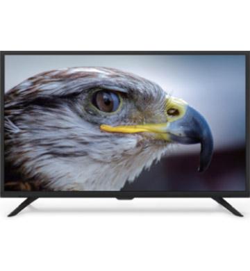 "TELEVISOR MASTERTECH LED FHD 1080P SMART 43"""
